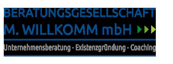 Beratungsgesellschaft M. Willkomm mbH